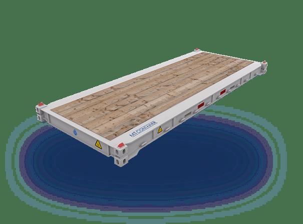 Plattform-Container