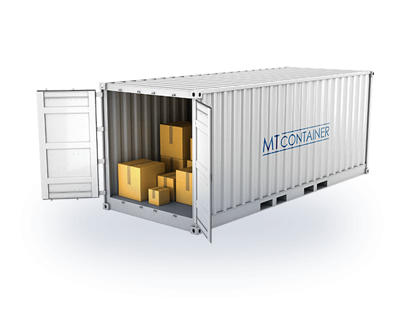 Lagercontainer MTContainer