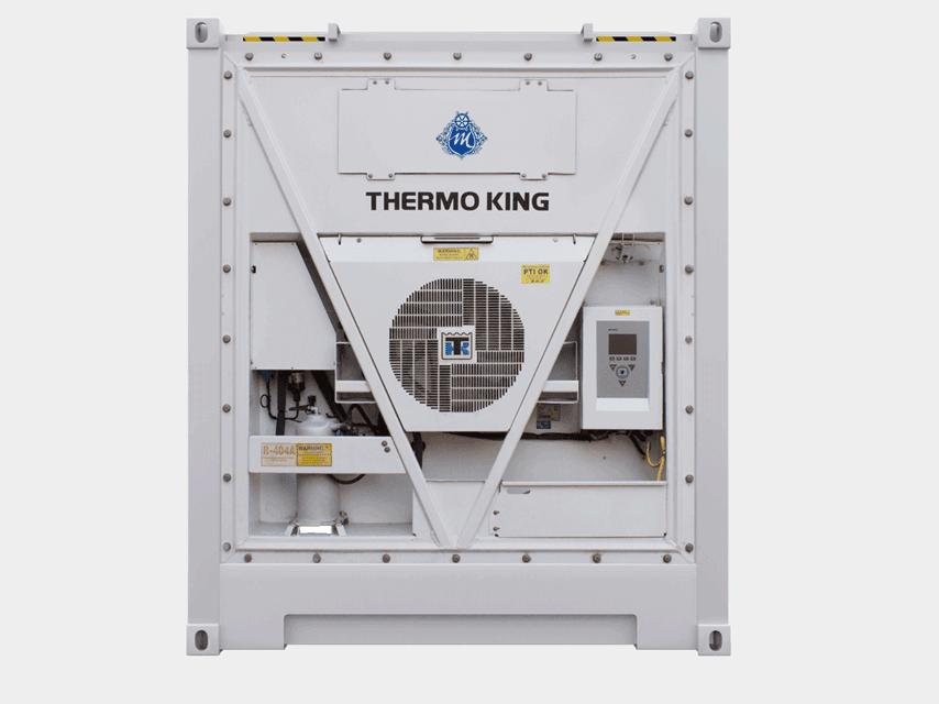 kühlaggregat thermo king