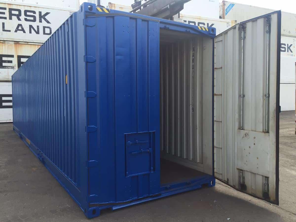 Container kaufen – das müssen Sie wissen | MT Container GmbH