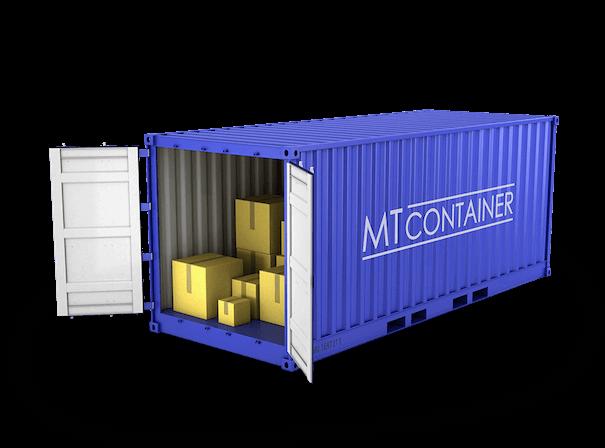 Lagercontainer für alle Waren kaufen oder mieten | MT ...