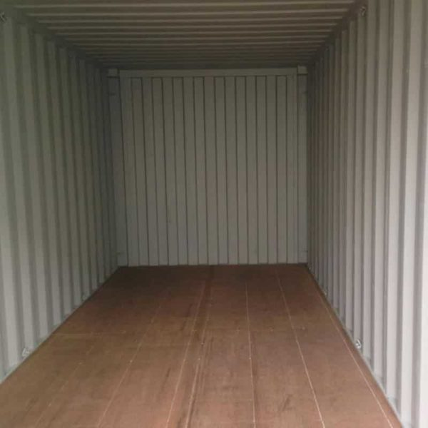 20 Fuss Seecontainer Lagercontainer-3